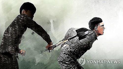 [김정래의 군과 법] 눈물로 지샌 35년만 순직 인정... 이중배상금지에 또 눈물