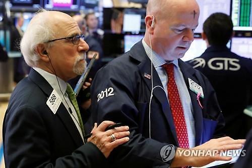 【纽约股市收盘】新冠疫情散恐慌……道琼斯和S&P500连续第五天下跌