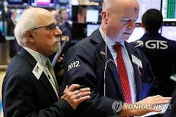 .【纽约股市收盘】新冠疫情散恐慌……道琼斯和S&P500连续第五天下跌.