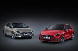 .​Hyundai reveals details of new i30 hatchback with enhanced connectivity and fuel efficiency.