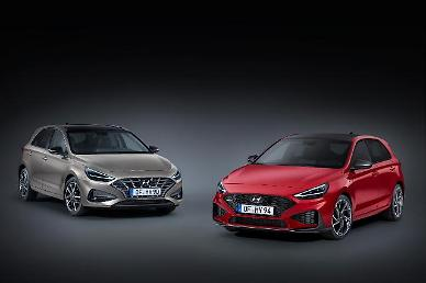 ​Hyundai reveals details of new i30 hatchback with enhanced connectivity and fuel efficiency