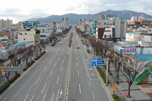 韩国新增1例新冠肺炎死亡病例 累计13死