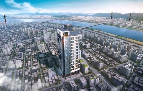 오피스텔도 GTX 타고 투자 가치 쌩쌩...강남까지 30분 센트럴장안 주목