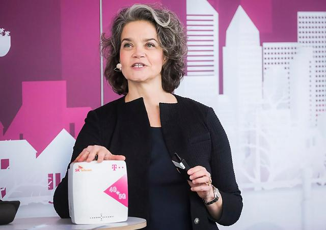 SK텔레콤, 5G 인빌딩 기술 유럽으로 수출된다