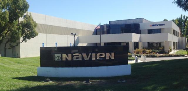 경동나비엔, 미국 버지니아에 현지공장 건설
