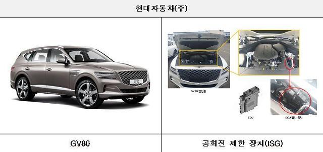 韩1万余辆汽车被召回 现代奔驰等多款车存在质量问题