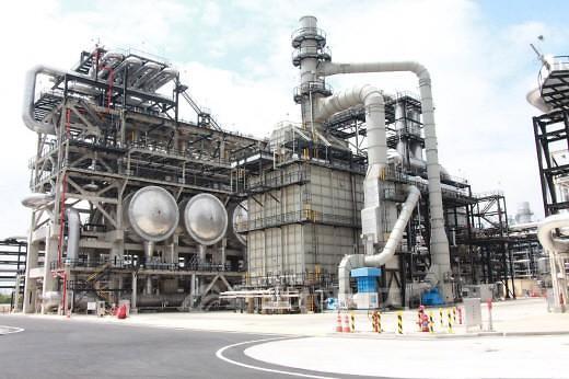 SK가스, 회사채 2000억원 발행…LNG 신규투자로 수익구조 다변화