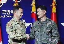 """コロナ19の余波に韓米連合訓練の無期限延期・・・""""戦作権転換への支障は不可避"""""""