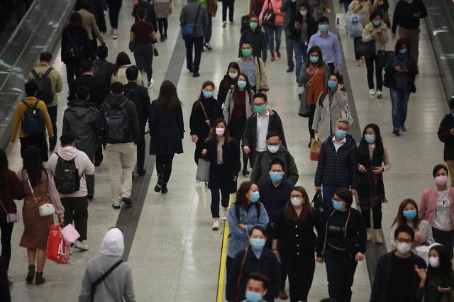 [NNA] 코로나19, 세계적 유행병으로 될 우려 충분... 후쿠다 원장