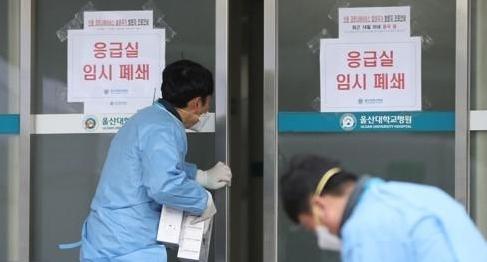 [단독] 코로나19 여파 대구·경북 생수 배달도 멈췄다