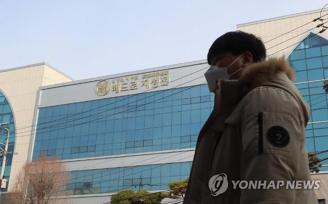 [코로나19] 광주전남 신천지 교도 290명 호흡기 증상 있다