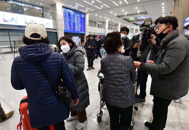 """青瓦台NSC、海外の韓国人入国制限に""""不当な待遇がないように外交努力を強化"""""""