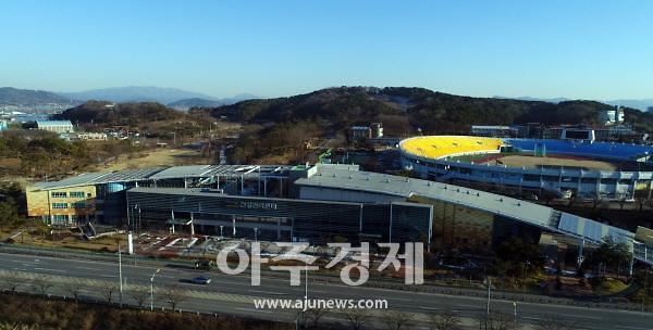 논산시 보건소, 일반진료 업무 잠정 중단... 코로나19 대응 '총력'