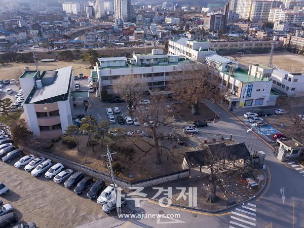홍성군, 2020회계연도 예산기준 지방재정 공시