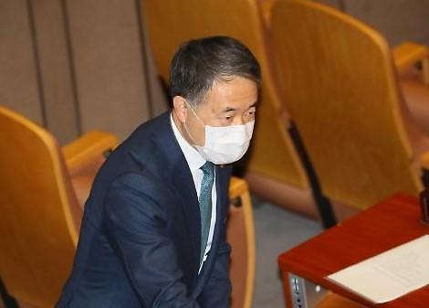 [코로나19]성난 中 교민들…박능후 공식 사과하라