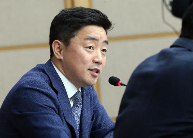 민주, 강훈식 수석대변인 임명…송갑석·제윤경 선대위 대변인