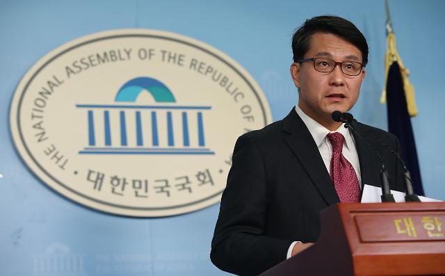 """컷오프 통합당 윤상현 """"인천 미추홀을 무소속 출마"""""""