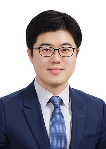 """신대경 영주·문경·예천 예비후보...""""당에서 헌신한 청년 봐달라"""""""