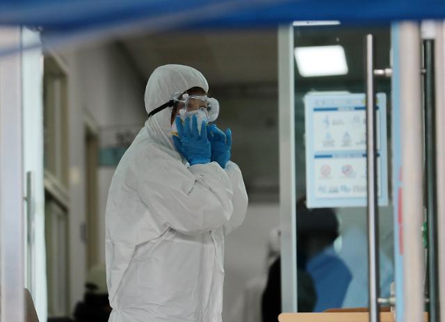 韩国日增813例新冠确诊病例 累计3150例