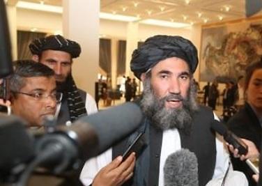 [속보]미-아프간 18년 만에 평화협정...미군 아프간서 완전철수