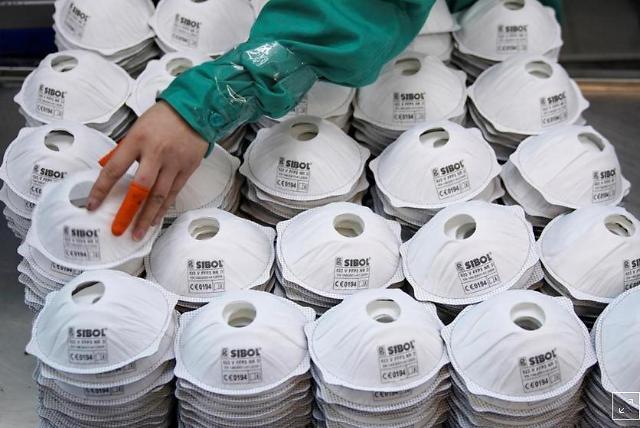 고꾸라진 중국 제조업 경기…코로나발 경제 충격 가시화