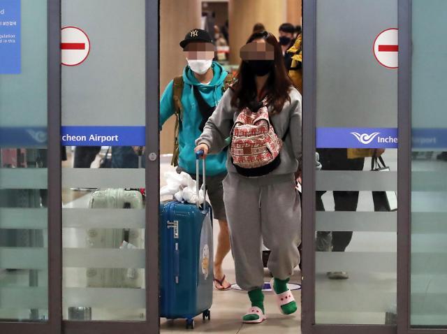 对韩采取入境管制措施的国家和地区增至78个