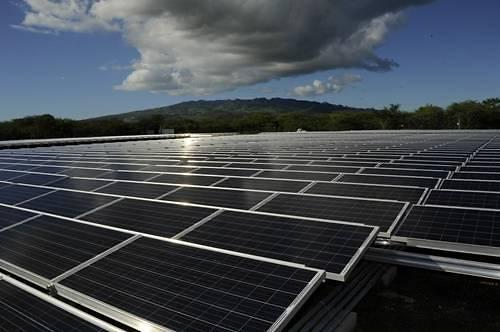 [태양광 탄소인증제 시동]② 국내 기업 경쟁력 강화…사실상 '중국 견제구'