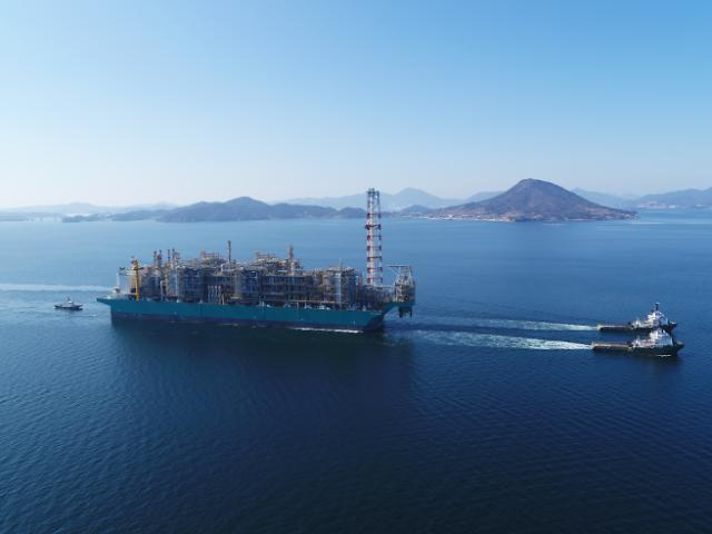 Samsung shipyard wins order to build three shuttle tankers