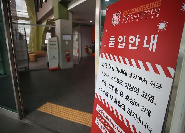 调查:逾八成韩大学生认为延期开学应退部分学费