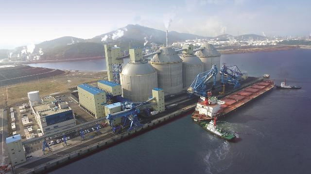 동양, 전남 여수 선형창고 2호기 건설공사 수주···164억원 규모