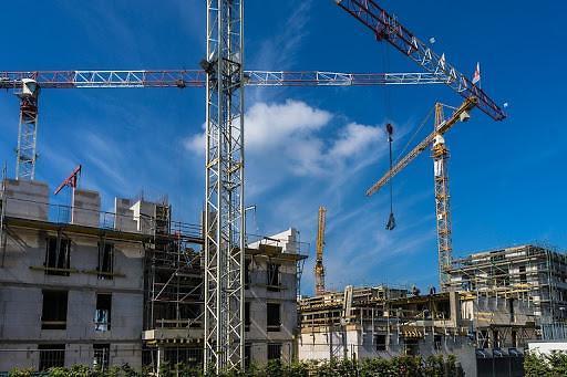 新冠疫情致韩国建筑业景气指数连续两月下滑