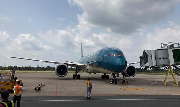 [코로나19] 베트남항공사들 줄줄이 베트남-한국 노선 중단