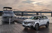 ルノーサムスン自動車、2月の内需3673台販売…「SM6」と「QM6」支え