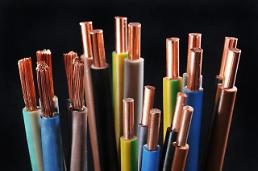 .Taihan Electric Wire wins deal to provide underground power cables in Denmark.
