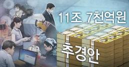 .韩国为抗疫编制680亿元补充预算.