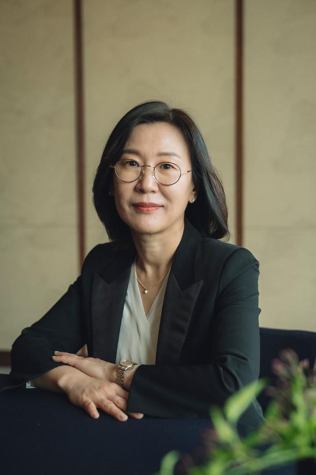 [인터뷰] 기생충 곽신애 대표 봉준호 감독과 재회? 선 안 넘는다면!