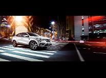 ルノーサムスン自動車、セダン・SUV結合した「XM3」公開…1719万ウォンから