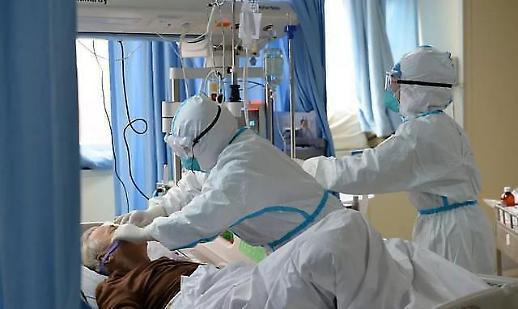 【新冠疫情】 大邱,与新天地无关的确诊患者剧增…社区感染正式开始
