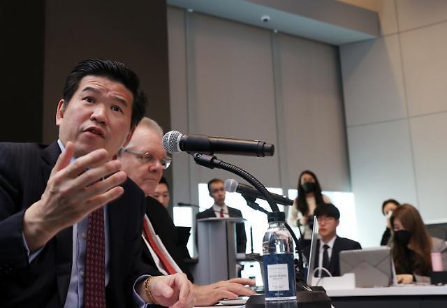 【新冠疫情】模仿麦当劳得来速打造的韩国筛查诊所 美企业支持韩国政府应当方式