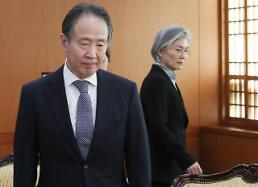 .全球各国忙于防疫 韩日关系再燃战火.