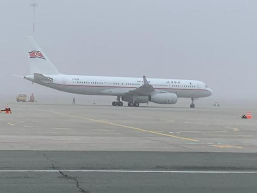 朝鲜安排航班将各国外交官送至俄罗斯