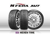 ネクセンタイヤ、フォルクスワーゲンのベストセラー車種「パサート」に新車用タイヤ供給