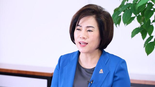 朴玉善:将与百万朝鲜族同胞构建无歧视无排斥共同体