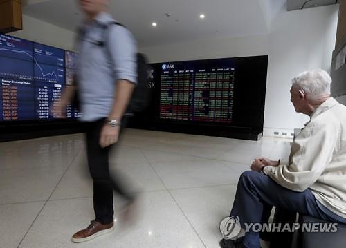 신용리스크 급등했다…검은월요일에 무너진 시장