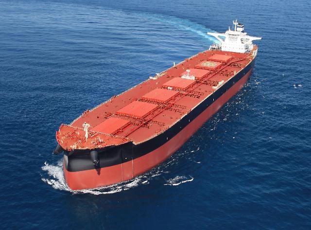 KCC, 친환경 무용제 도료 공동개발…초대형 선박 적용