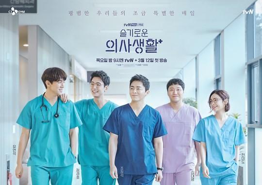 韩影视界难逃疫情影响 多部作品推迟拍摄