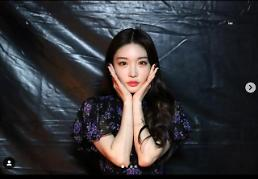 Singer Chungha targets global music scene in collaboration with US talent agency