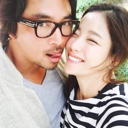 """""""헤어지자는 남편에게 결혼 고백""""…배우 기은세의 남편은 누구?"""