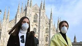 Italia, số người nhiễm vượt quá 10.000 người, 168 người tử vong trong 1 ngày