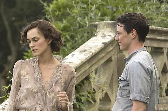 영원한 사랑의 약속···영화 '어톤먼트' 왜 화제?